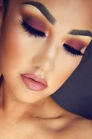 25 best ideas about night makeup on prom makeup 2016 smoky eye and bridal makup