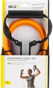 <b>Набор для тренировок</b> SKLZ с силовыми тросами - заказать