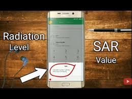 Mobile Radiation Chart India How To Check Radiation Level Sar Value Of Redmi Note 4 Any Android Device