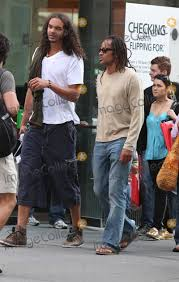 joakim noah wife. Plain Noah JPG NYC 051610 Yannick Noah With Wife Isabelle Camus And Son Joalukas 6  Years Old Shopping In SOHO Then Meeting Up His Older Joakim  Intended Wife U