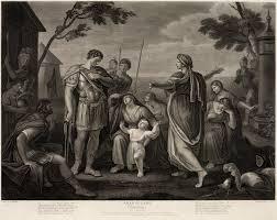 Julius caesar soldiers anal