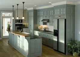 modern crown molding for kitchen cabinets inspirational kitchen cabinet crown molding to ceiling remodeling your home