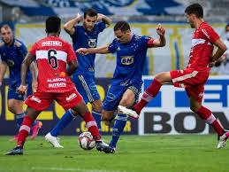 Cruzeiro perde para o CRB no Mineirão