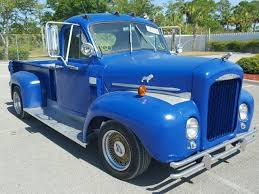 MACK PICK UP TRUCK for sale - Other Makes MACK 1 MACK 1961 for sale ...