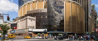 madison square garden new york city superb best parking