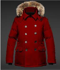 outerwear nobis kato mens down jackets peacoat crosshatch red toronto