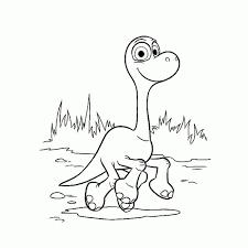 A Good Dinosaur Ecosia Inside Arlo The Good Dinosaur Kleurplaat