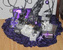 5496 Best Christmas Tree Images On Pinterest  Christmas Tree Purple Christmas Tree Bows