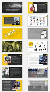 Powerpoint Design 2017 Colorful Bold Entertainment Powerpoint Design For Leave