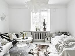 Studio Apartment Decorating Ideas  Intermodern Room  Pinterest Design For One Room Apartment