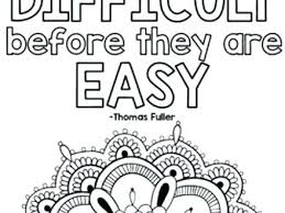 Growth Mindset Coloring Sheets Big Life Journal 1 Coloring Pages For