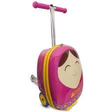 <b>Zinc Самокат</b>-<b>чемодан Betty</b> ZC04092 уценка 2712 купить с ...