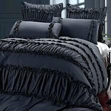 dark grey bedding. Charcoal Bedding Sets Grey Photos Impressive Dark Beautiful Wonderful Comforter With