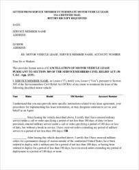 Terminate A Lease Letter Free 7 Sample Lease Termination Agreement Form In Pdf Word
