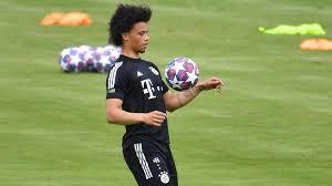 Doch sané bleibt stehen und motzt zurück. Perfekt Leroy Sane Wechselt Zum Fc Bayern Munchen Kicker