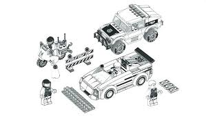 Lego City Coloring Page City Coloring Page New Pages Lego Ninjago