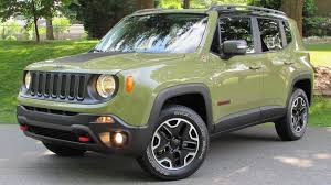 jeep 2015 renegade. Interesting Jeep 2015 Jeep Renegade Trailhawk Start Up Road Test And In Depth Review   YouTube With