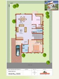 south facing house floor plans house design plans for plan for 40 x 60 plot
