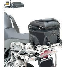 Motorcycle Luggage Rack Bag Magnificent AP32 Rear Rack Bag