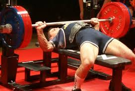 The Best Damn Bench Press Article Period  T NationStrength Training Bench Press