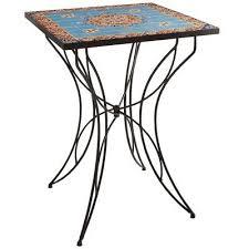 outdoor taza bar table bar table