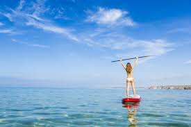 stand up paddle board plans how to make your own wooden paddle board