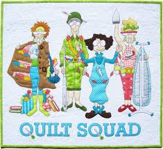 Quilt Squad Pattern & Fabric Kit – Amy Bradley Designs & Quilt Squad Pattern & Fabric Kit Adamdwight.com