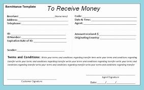 Receipt Template Doc Money Receipt Format Doc Luxury Cash Receipt Template Doc