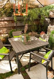 small space patio furniture. Remarkable Small Space Patio Furniture Interesting Stunning Ideas For Patios I