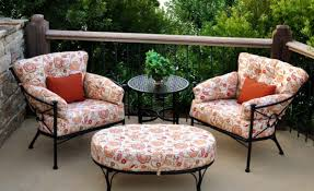 outdoor patio furniture which frame