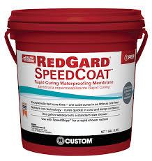redgard sdcoat waterproofing membrane