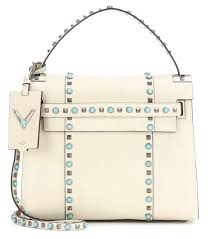 Who Is Mario Valentino Designer Valentino International Valentino Garavani My Rockstud