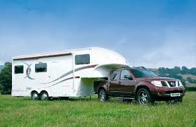 RV Tow Truck Tips: When Matching The Truck To The Trailer, Bigger ...