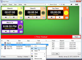 Download Timer Download The Latest Version Of Multi Timer Free In English