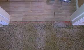 concrete transition strips carpet to concrete transition image of carpet tile transition strips carpet to concrete