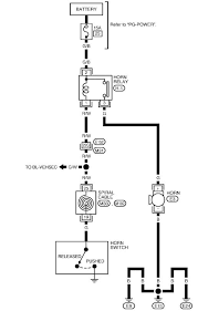 horn not working nissan armada forum armada & infiniti qx56 forums 2007 Infiniti Qx56 Wiring Diagram jpg views click image for larger version name horn circuit jpg views 3119 size 2008 Infiniti QX56