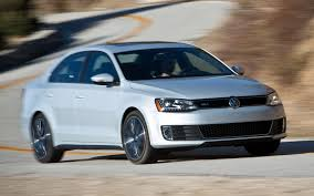 2013 Volkswagen Jetta GLI Specs and Photos | StrongAuto