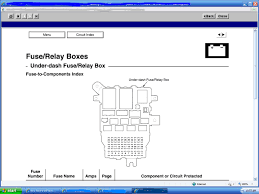 do u have a pdf layout of the 2003 honda accord lx fuse box Honda Accord 2003 Fuse Box Diagram the one that controls the light is fuse 6 fuse box diagram for 2003 honda accord