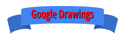 How To Make A Venn Diagram On Google Drawing Thing 24 Google Drawings Cool Tools For School