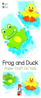 Frog Templates Chocolate Box Template Printable 2 Mask