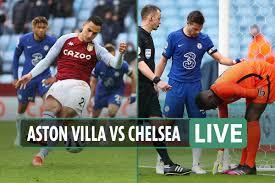 View full match commentary including video aston villa 1, chelsea 2. Agxtgft07fgj4m