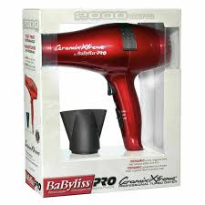 Babyliss Salon Light 2100 Babyliss 2000w Babylisspro Babr5572 Ultra Light Ceramix Xtreme Blow Hair Dryer