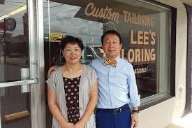 Master tailor dressing Huntsville's best for 33 years - al.com
