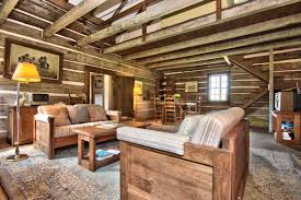 Best Ideas About Log Home Interiors On Pinterest Log Home - Log home pictures interior