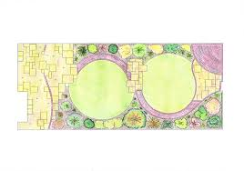 Small Picture Shape and structure transform this spacious garden LGD
