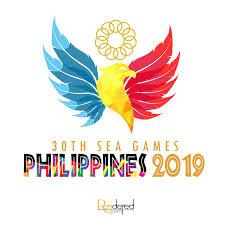 Philippine Logo Design Philippine Eagle Shines As Netizens Redesign 2019 Sea Games Logo