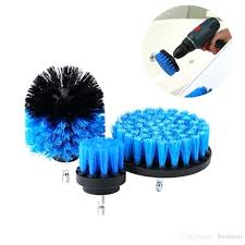 bathroom power scrubber rechargeable