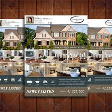 newly listed real estate property listing template real estate newly listed promo 21 1