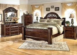 Almost Black 2 Piece Bedroom Set Kira King Storage – chapo.info