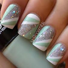 60 glitter nail art designs cuded